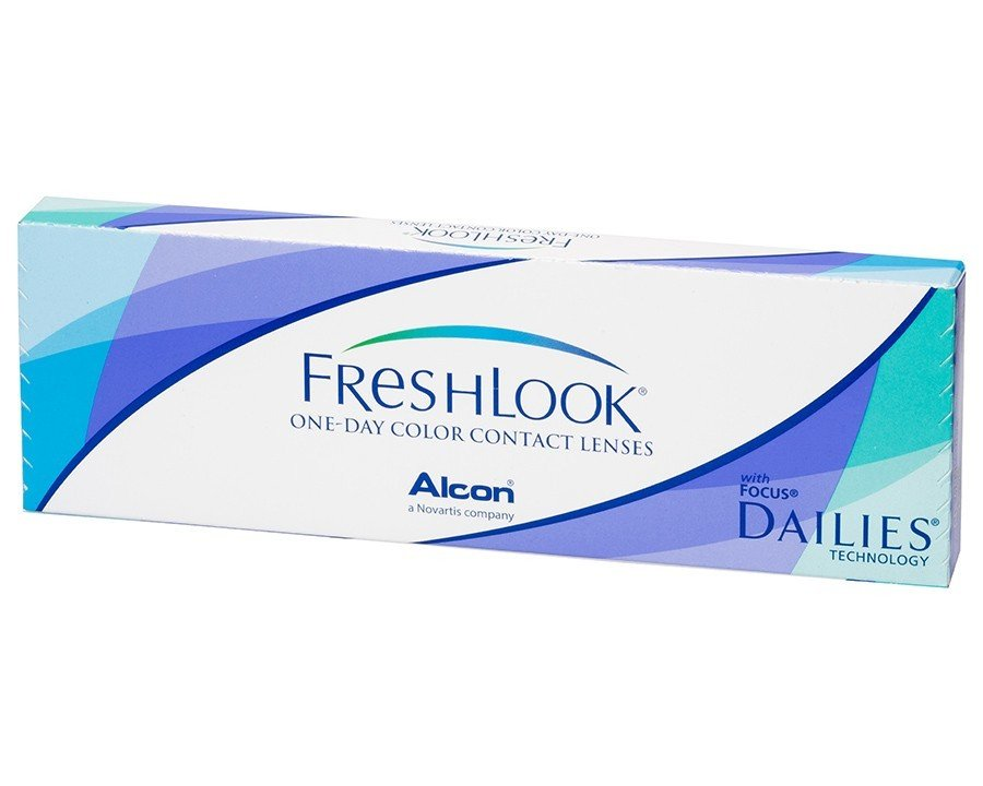 Freshlook One-Day